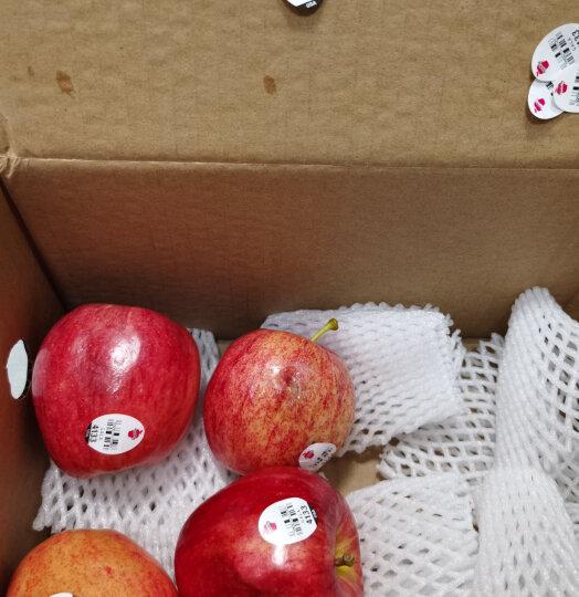 美国红玫瑰苹果 一级果 8粒装 单果重160g起 生鲜水果 晒单图