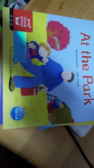【正版包邮】培生幼儿英语 预备级全35册 启蒙教材英文绘本 少儿童英语读物分级阅读3-6岁幼儿园早教 晒单图