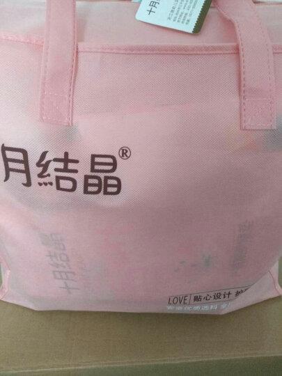 十月结晶待产包秋季母子包全套孕产妇入院包母子礼包孕产妇套装12月份冬季 晒单图