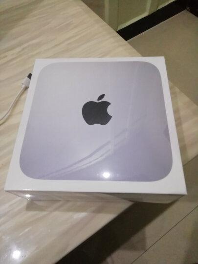 Apple Mac mini台式电脑 (Core i5 处理器/4GB内存/500G存储 MGEM2CH/A) 晒单图