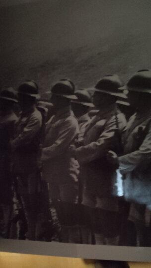 中缅印战区盟军将帅图志 晒单图