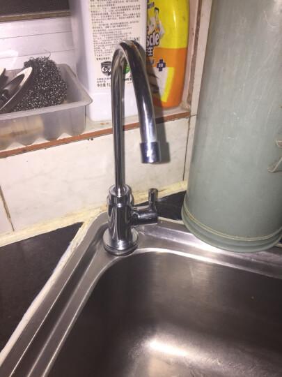 3M家用净水器0废水直饮智能矿物质2.2升大流量净水机SW20 晒单图