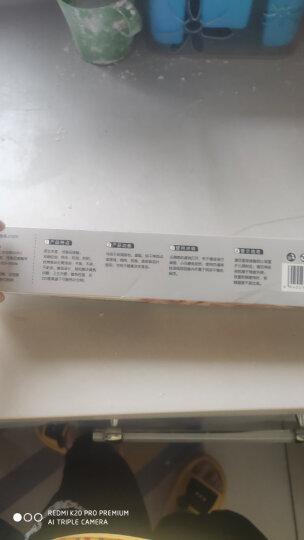 展艺 厨房纸 烘焙工具吸油纸料理纸巾吸水卷纸厨房专用纸2卷装 晒单图
