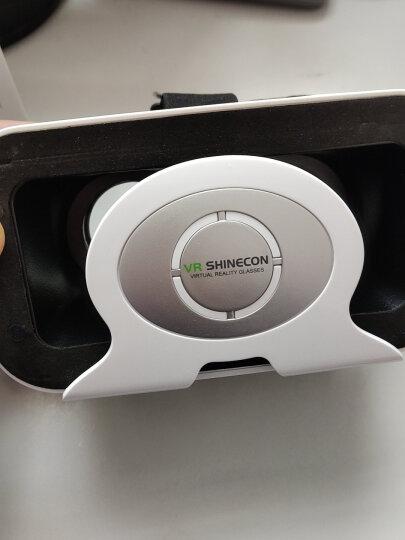 爱奇艺VR 小阅悦Pro Ⅱ 智能 vr眼镜 3D头盔 晒单图