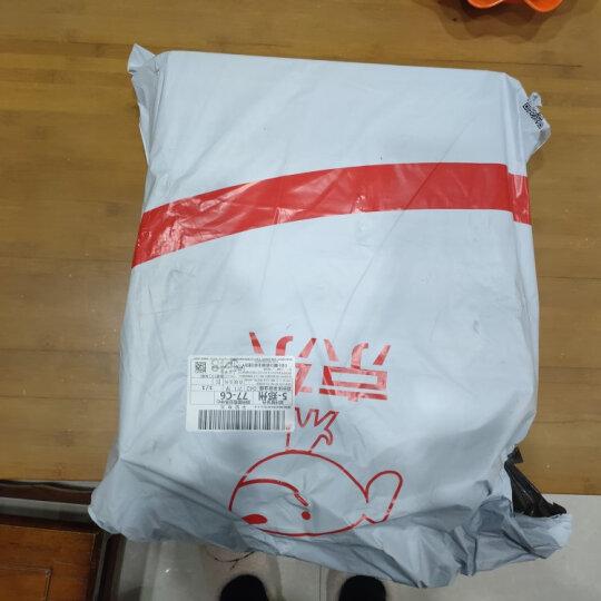 洁婷(ladycare)棉柔卫生巾姨妈巾日用有护翼透气迷你180mm*20片 晒单图