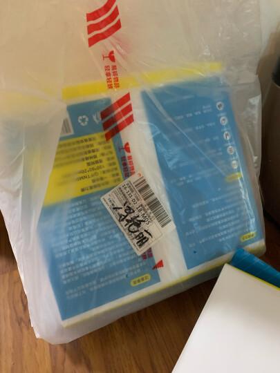 澳格菲(ORGEFY)纳米海绵魔力擦 白色9*7*3.5cm 3片*12包装 厨房家居清洁去污海绵 去油污魔力擦 晒单图