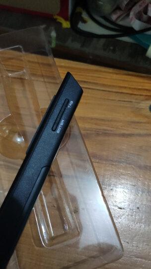 诺为 360°控制/100米距离遥控 激光笔 PPT翻页笔 无线演示器 投影笔 电子笔 N26 超链接 红光 黑色 晒单图
