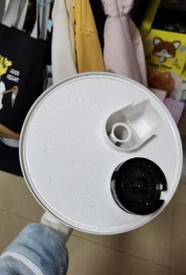 德尔玛(Deerma)加湿器5L大容量智能恒湿 家用卧室迷你空气增湿办公室香薰加湿 DEM-F500(升级版) 晒单图