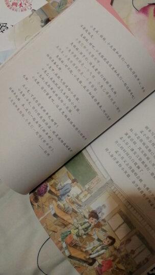 杨红樱必读经典:注音书第二辑,蚂蚁城堡,水晶宫奇遇,凤凰选美等(套装4册) 晒单图