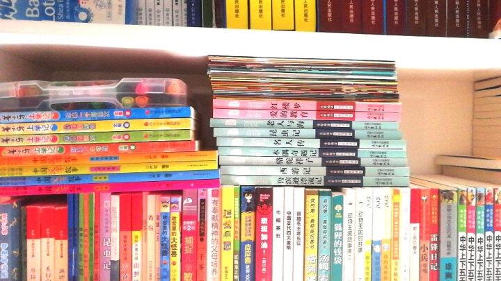 中国神话故事注音版全集40册3-6岁儿童书籍绘本阅读丛书童话故事书精选古代经典动画大闹天宫白雪公主 晒单图