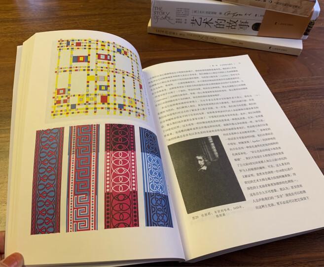 艺术与错觉 图画再现的心理学研究 贡布里希文集 晒单图