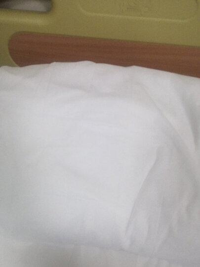 佳途JOYTOUR 一次性床单被罩套枕套床上用品四件套装旅行用品酒店宾馆隔脏双人款 晒单图