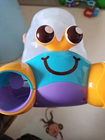 澳贝(AUBY)儿童玩具婴儿宝宝快乐方向盘仿真模拟汽车驾驶男女孩玩具(新旧配色随机发货)461585礼品 晒单图