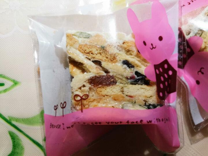 香香嘴太空脆 休闲零食 芒果干 草莓干 蓝莓干 冻干水果 混合果脆 30g/袋 晒单图