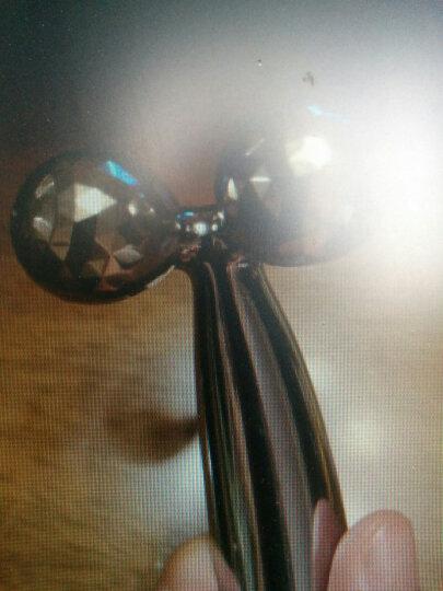 【正品保证】ReFa Carat Face铂金电子滚轮按摩美容仪 按摩V脸纤脸器 晒单图