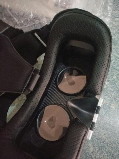 千幻魔镜 虚拟现实智能vr眼镜VR一体机 手机vr游戏机头戴式3D头盔ar9代 VR眼镜+王者游戏手柄+耳机+运费险+海量片源 晒单图