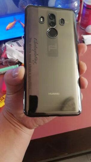 华为(HUAWEI) 华为mate10 保时捷设计版 全面屏手机 钻石黑 全网通(6G+256G) 晒单图
