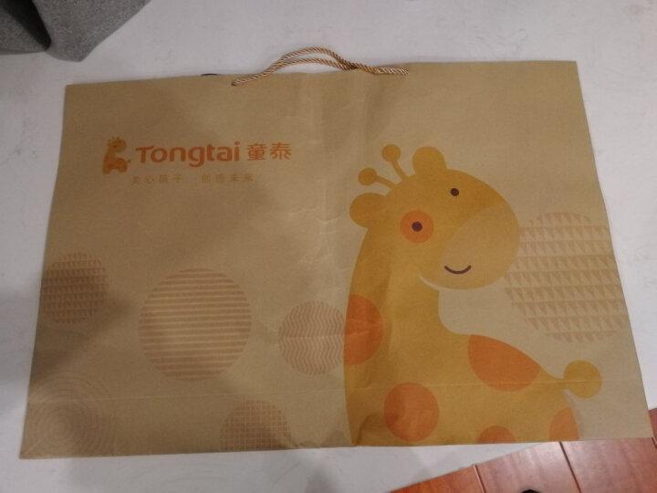 童泰(TONGTAI)2号手提袋(此商品为赠品不单独销售) 晒单图