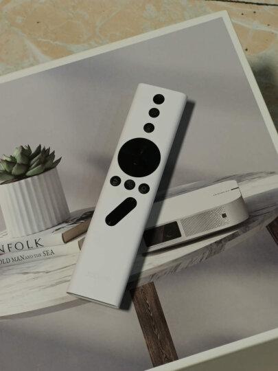 极米(XGIMI)Z6 投影仪家用 投影机卧室 家庭影院(全高清 哈曼卡顿原装音响 真实高亮v支持侧投) 晒单图