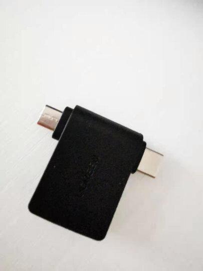 绿联 OTG转接头数据线 Type-C安卓转USB3.0二合一转换器外接手机U盘 通用小米华为三星手机苹果电脑30453 晒单图