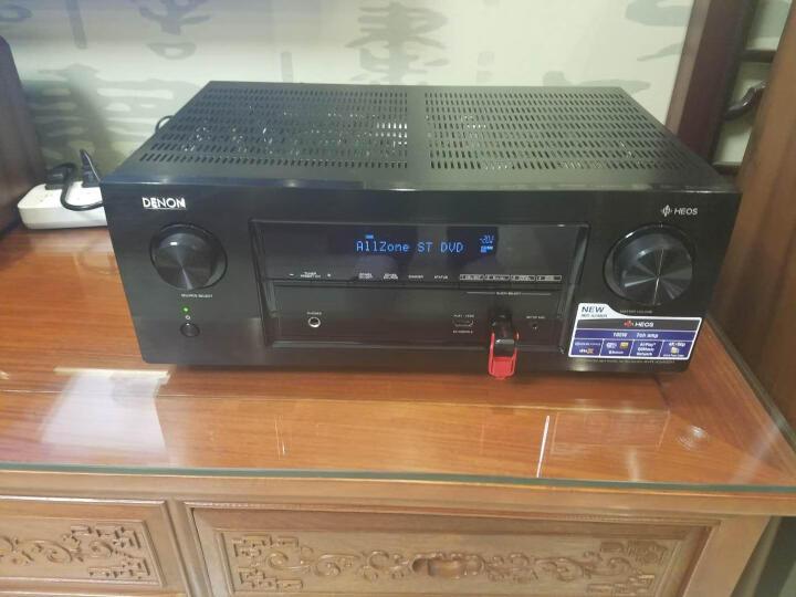 惠威(HiVi)D3.2HT+Sub10G 5.1声道家庭影院套装 客厅家用电视音响 落地影院 组合音箱 全国免费安装 晒单图