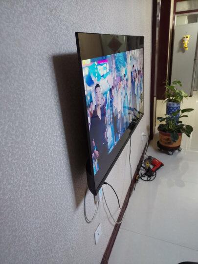 贝石 加厚(26-65英寸)通用电视机挂架小米创维三星索尼康佳海信长虹华为荣耀智慧屏电视支架壁挂 晒单图