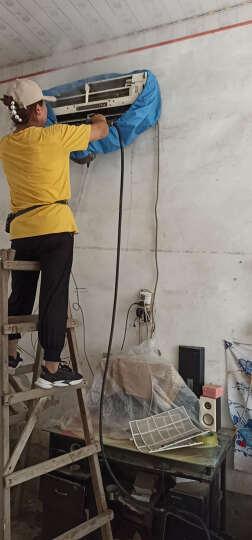 志腾 高温蒸汽清洁机 高压空调清洗机 商用家电清洗多功能一体机 厨房免拆油烟机清洗机全自动清洗工具 ZT-4588T家电/管道全能一体机过火碱(新款) 新 晒单图