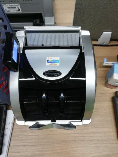 维融(weirong)HK589(C)2020年新版人民币小型便携迷你验钞机 智能语音银行专用 晒单图