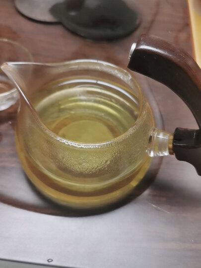润虎 铁观音茶叶清香型504g(252g*2罐)香气口感升级茶叶礼盒装罐装兰花香福建乌龙茶伴手礼如是 晒单图