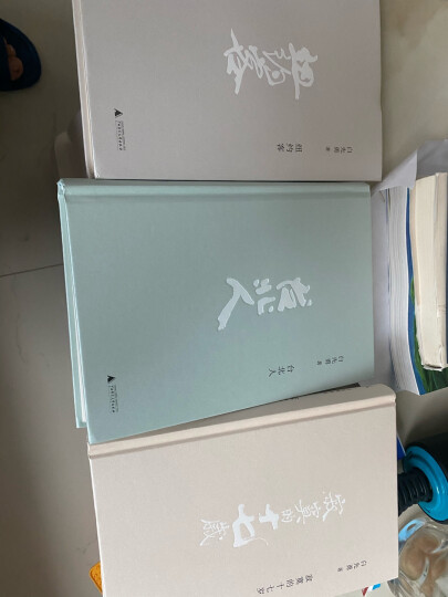 台北人 精装版 白先勇作品集 晒单图