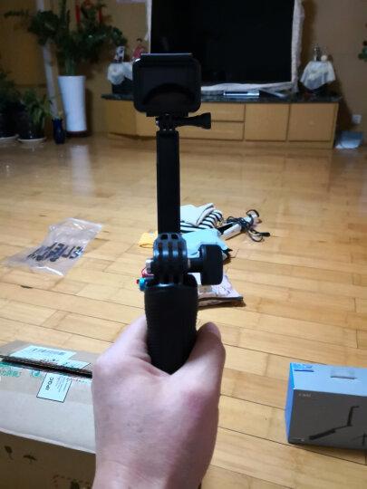 GoPro 运动相机配件 三向 摄像机手柄旋转臂/三脚架 晒单图
