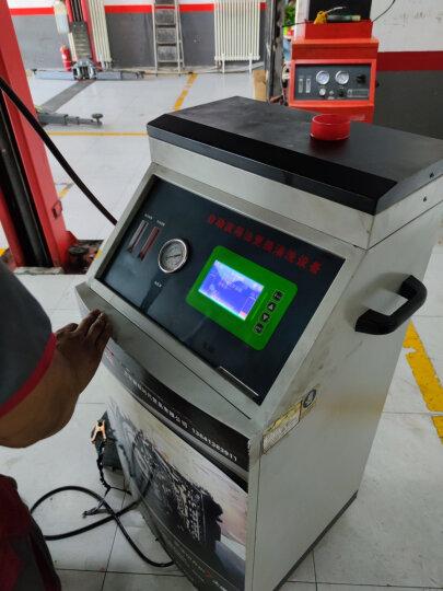 采埃孚(ZF)液压转向助力油LS合成型方向机油大众/现代/本田/别克/雪佛兰/福特/起亚等通用型 1升 晒单图