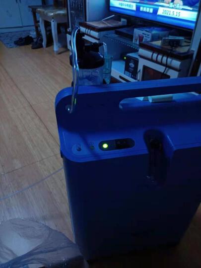 飞利浦(PHILIPS)医用制氧机EverFlo进口家用氧气机5L吸氧机 官方标配 晒单图