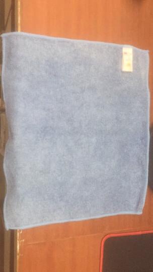 3M 思高合宜系列 多用途柔软抹布 去油污 超细纤维清洁布 2片装 晒单图