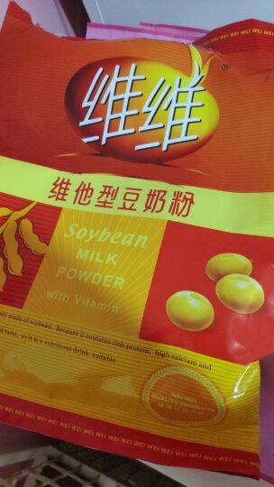 维维 豆奶粉 营养早餐  速溶即食冲饮豆奶粉320g 晒单图