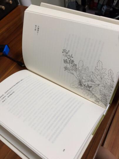 探险家的传奇植物标本簿 晒单图