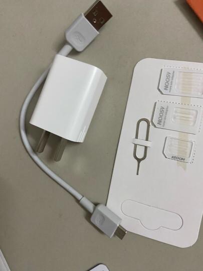【送350G流量】华为e5576移动随身wifi无限流量卡4g路由器无线上网卡车载随行mifi3 E5576-855白色【4G全网通国外可用】 晒单图