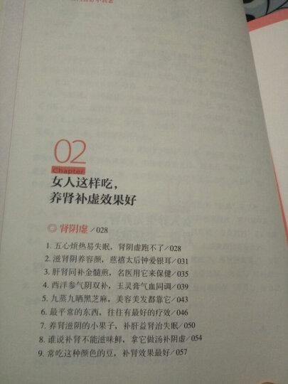 沈氏女科600年:女人会养不会老 晒单图