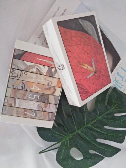 【7种香味便携香水】法国亚菲儿七天女士香水女淡香持久清新学生香水35ml插画艺术版收藏小众香氛正品 晒单图