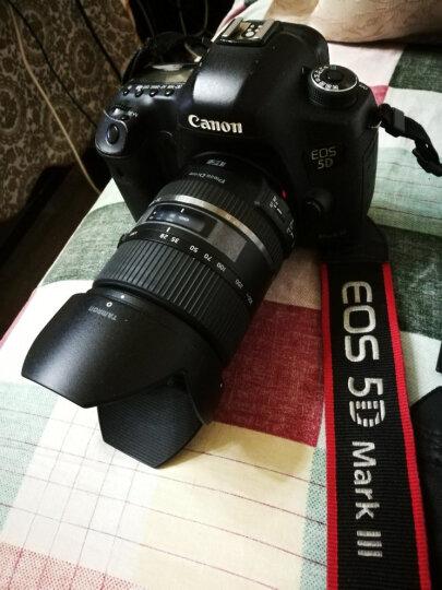 腾龙(Tamron) 单反变焦镜头 SP AF28-75mm F2.8(型号A09) 佳能卡口 晒单图