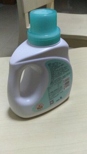 日康(rikang)婴儿洗衣液宝宝儿童洗衣皂液抑菌1L 晒单图