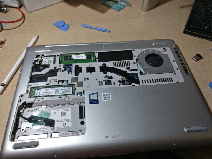 惠普(HP)战66 Pro 14英寸轻薄笔记本电脑(i5-8250U 8G Turbo PCIe 256GSSD 标压MX150 100%sRGB) 晒单图