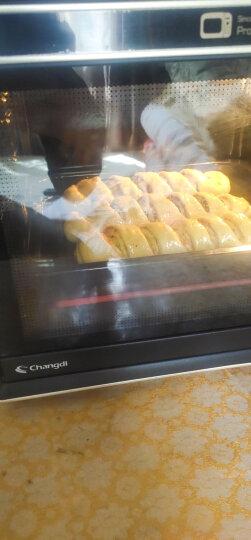 长帝(changdi)电烤箱家用烘焙工具模具 12件套 HB10 晒单图