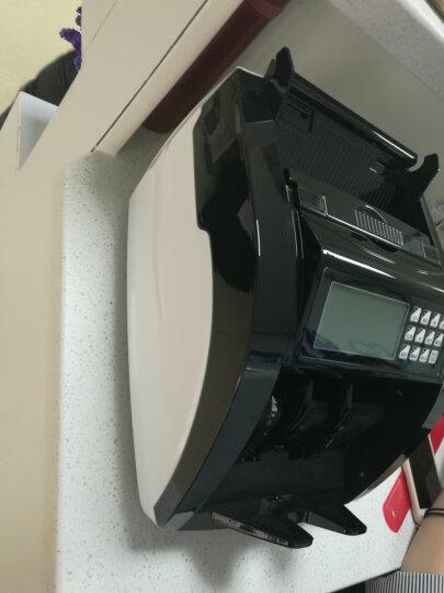 chuanwei川唯 6100小型便携式点钞机5100C类银行专用 商用家用多国货币验钞机 支持定制 晒单图