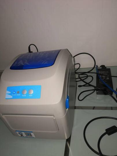 佳博(Gprinter)GP1324D电子面单条码标签打印机热敏 快递单打印机不干胶二维码 1324D电子面单(送E邮宝标签) 晒单图