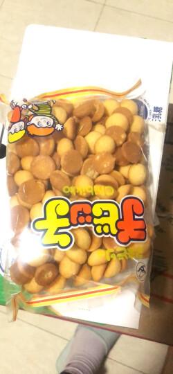【下单立减5元】日本进口零食品 知更鸟 杏元小饼干 125g 儿童饼干糕点心 妈妈精选 晒单图