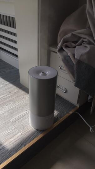 美的(Midea) 加湿器SC-3A25 家用卧室空调房 迷你空气加湿器触控2.5L 晒单图