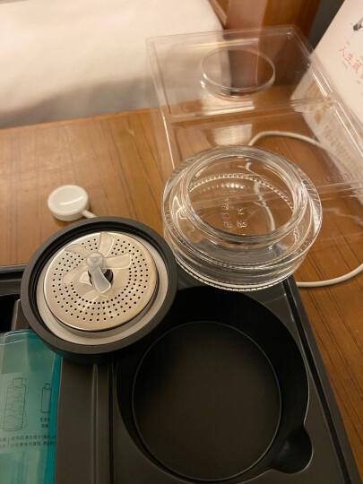 图拉斯(TORRAS)汽车香水替换芯 车载香水空调出风口香水棒替换芯 车内除异味清新空气固体香薰芯 柠檬味 晒单图