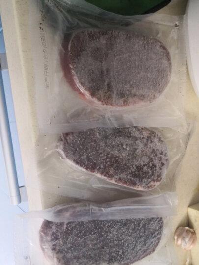 龙江和牛 A4(M12)原切眼肉牛排250g 谷饲雪花眼肉牛排  谷饲600+天 晒单图
