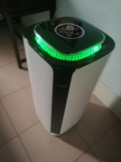 格力(GREE)大松空气净化器 0耗材 家用除甲醛 消毒除细菌 除雾霾PM2.5 除H1N1流感(KJ280F-A01) 晒单图